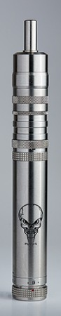 SMOK FURY-S mit Flash-e-Vapor