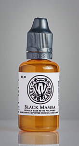 viper labs black mamba