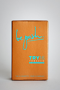 be posh try verpackung