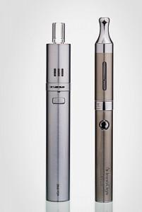 Beste E-Zigarette für Einsteiger
