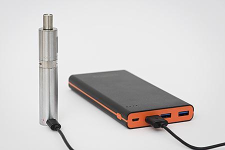 Powerbank E-Zigarette